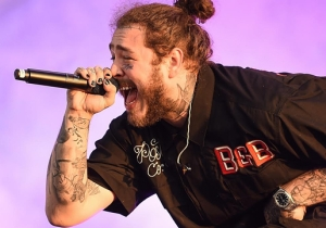 Hip-Hop Reigned Supreme Over An Action-Packed Lollapalooza