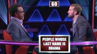 The 'Racist $100,000 Pyramid Guy' Explains Why He Gave The Worst Guess Of All-Time