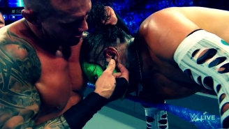 The Best And Worst Of WWE Smackdown Live 8/21/18: Ear We Go Again