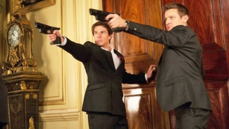 Jeremy Renner Turned Down A 'Mission: Impossible' Cameo For An Understandable Reason