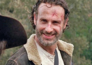 Will Rick Exit 'The Walking Dead' Without Being Killed Off? Andrew Lincoln Weighs In