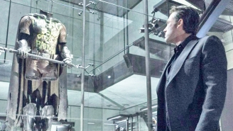 Zack Snyder Has Confirmed Which Robin Died In 'Batman V. Superman: Dawn Of Justice'