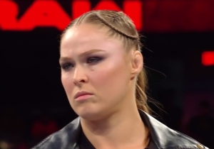 A Former UFC Rival Has Thoughts On Ronda Rousey's WWE Career