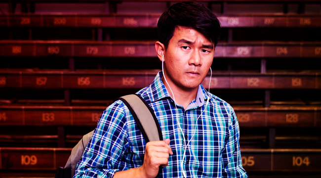 Ronny Chieng Interview A Chat About Crazy Rich Asians