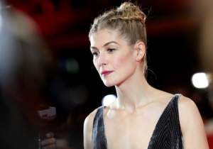 Rosamund Pike Reveals She Was Asked To Strip For 'James Bond' Audition