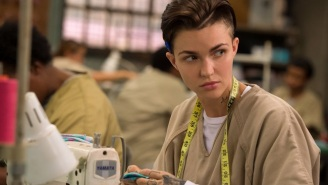 'Orange Is The New Black' Alum Ruby Rose Will Adopt The 'Batwoman' Mantle For The CW