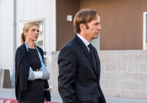 Reading Too Much Into 'Better Call Saul': Details You May Have Missed From 'Smoke'