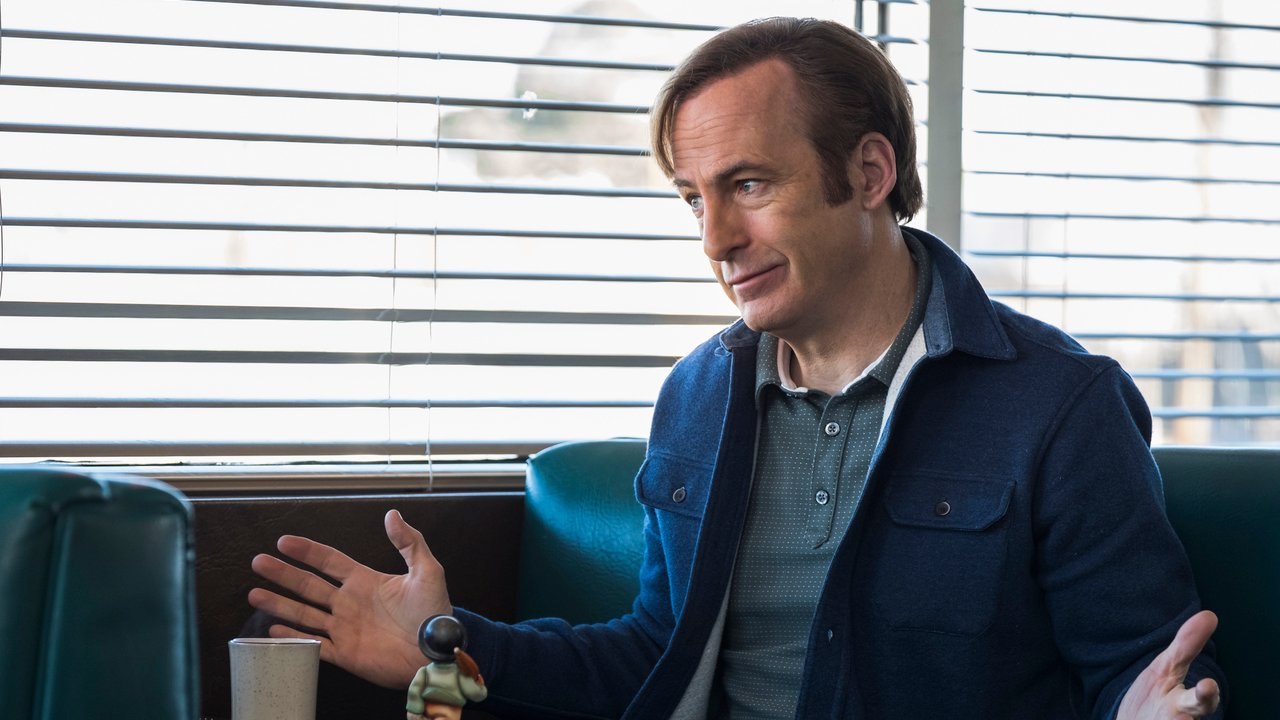 Better Call Saul Callbacks And Easter Eggs In Something Beautiful