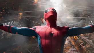 Two 'Dead' Characters From 'Avengers: Infinity War' Are Confirmed For 'Spider-Man: Far From Home'