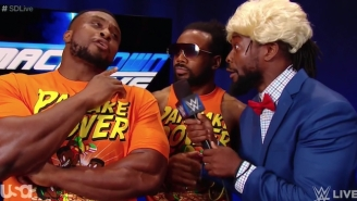 WWE Smackdown Live Results 8/7/18