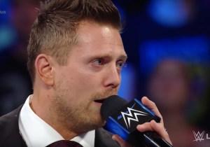 Daniel Bryan And The Miz Headline The Match Announcements For WWE Super Show-Down