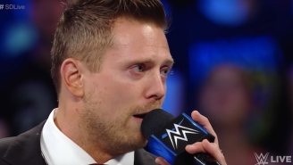 Daniel Bryan And The Miz Headline The Match Announcements For WWE Super Show-Down