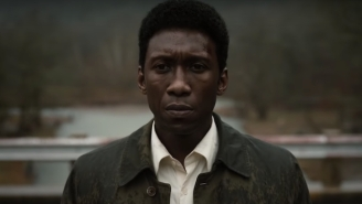 Mahershala Ali Broods Up A Storm In The 'True Detective' Season 3 Trailer