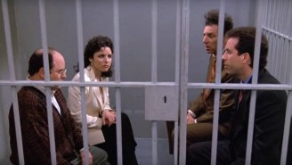 Jerry Seinfeld Has No Regrets About Ending 'Seinfeld' (Or Turning Down $100 Million)