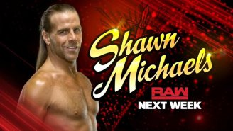 Another WWE Legend Could Make A Surprise Appearance On Next Week's Raw