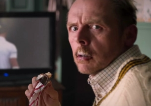 The 'Slaughterhouse Rulez' Trailer Reunites Simon Pegg And Nick Frost For Another Horror-Comedy