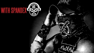 McMahonsplaining, The With Spandex Podcast Episode 47: Sami Callihan