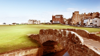 Hearing The Roar: A First Timer's Experience Of Links Golf In Scotland