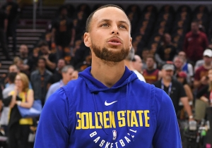 The Bucks' Success Reminds Steph Curry of The Warriors After They Hired Steve Kerr