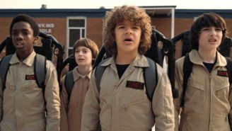 'Stranger Things' Is Getting A Crazy Lego Set That Goes Upside Down