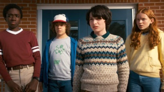 'Stranger Things' Season Three Will Draw Inspiration From An '80s Cult Classic Comedy