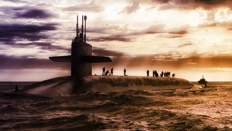 There Simply Are Not Enough Submarine Movies These Days