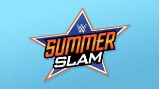Next Year's WWE SummerSlam Is Headed To Boston As Part Of A Four-Day Event