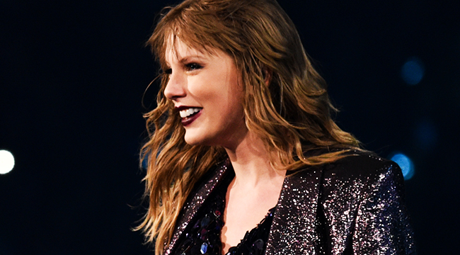 Taylor Swift S Reputation Has Changed Narratives With A Hit And Tour