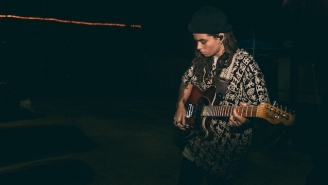 Tash Sultana's Psychedelic New Single 'Free Mind' Is A Free-Flowing Groove