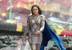 Tessa Thompson's Amazing Year Continues With A Lead Role In Disney's Live-Action 'Lady And The Tramp'