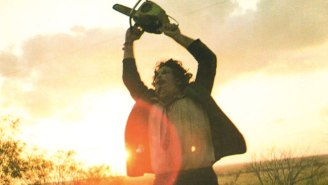 Leatherface Might Return In A 'Texas Chain Saw Massacre' TV Show (And Fight Freddy And Jason?)