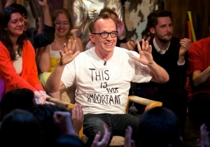 'The Chris Gethard Show' Has Officially Been Canceled By truTV
