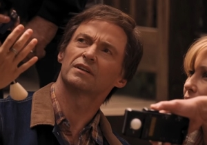 Hugh Jackman Trades In The Muscles And Claws For Political Drama In 'The Front Runner' Trailer