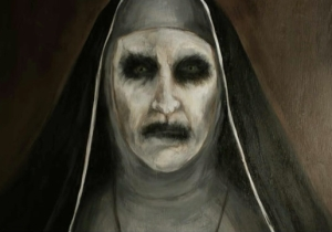 'The Nun' Jump Scare Teaser Has Been Pulled For Violating YouTube's 'Shocking Content Policy'