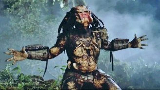 'The Predator' Drops A Ridiculously Fun Red-Band Trailer Full Of Profanity And Pandemonium