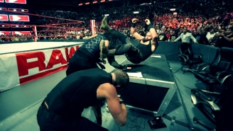The Best And Worst Of WWE Raw 8/20/18: The Grand Sierra Hotel