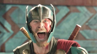 Chris Hemsworth Wants To Keep Playing Thor And Endorses A New Phase For The God Of Thunder