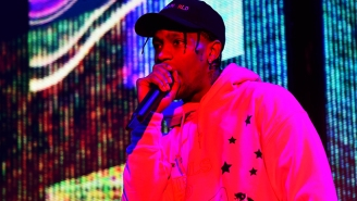 The Undeniability Of 'Astroworld' Makes Travis Scott The Victor Of Summer '18