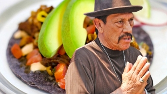 Trejo's Tacos Debuts Custom 'Mayans M.C.' Offerings Ahead Of The FX Series Premiere