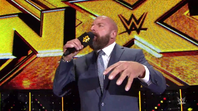 NXT Is Officially Coming To USA As A Two-Hour Live Show