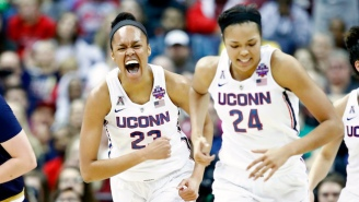 UConn And Tennessee Will Renew Their Women's Basketball Rivalry In 2019-20