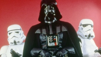 Why Does Everyone In The Galactic Empire Treat Darth Vader So Terribly?