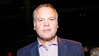 Vincent D'Onofrio Consulted Twitter On Whether He Should Play An 'Irredeemable Racist' On TV