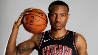 Wendell Carter Is Ready To Form An 'Unselfish' Frontcourt Duo With Lauri Markkanen