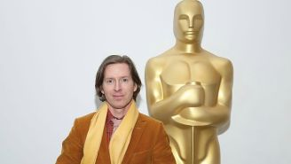 Wes Anderson Is Shooting His New Movie Right Now And It's a Love Letter To Journalists