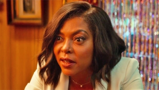 Taraji B. Henson Hears Everything Men Don't Want Women To Hear In The 'What Men Want' Trailer