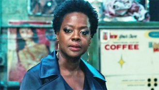Steve McQueen's 'Widows' Piles Emotional Layers Upon Heist-y Action In A New Trailer