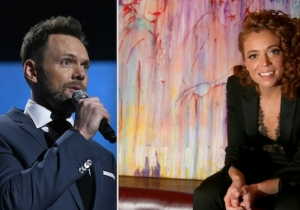 Netflix Cancels The Talk Shows Hosted By Joel McHale And Michelle Wolf In One Fell Swoop