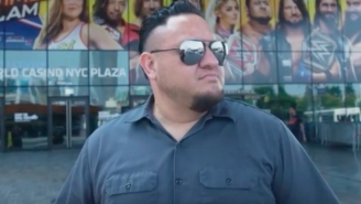 Everything We Learned About Samoa Joe From His WWE Network Documentary