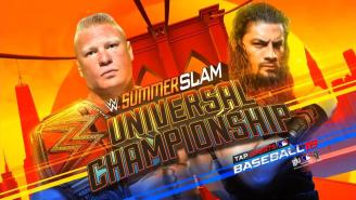 Enjoy These WWE SummerSlam 2018 Early Betting Odds, If You'd Like To Lose Money